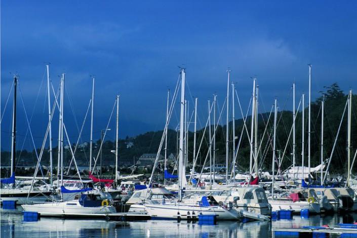 Havens en infrastructuur