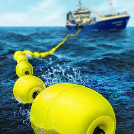 eva-purse-seine-trawler-float-ballenlijn-markeringsboei-maker-buoy-bolfender-solid-visserij-polyform-bpb-line