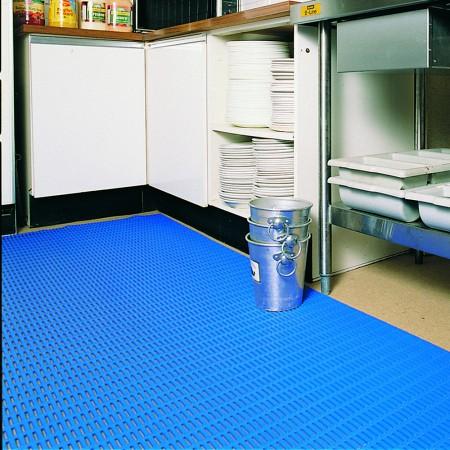 floorline-heronrib-floor-matting-vloermat-superjacht-binnenvaart-tankers-marine-keuken