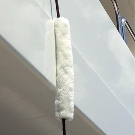 megafend-fluffy-schaapsvacht-bescherming-lakwerk-lijn-chafe-gear