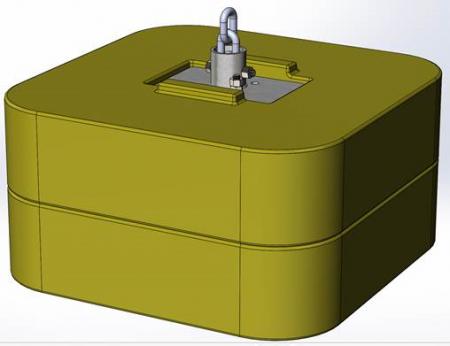 onderwaterboei-subsea-modular-polyform