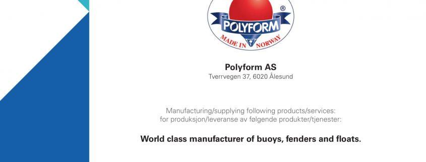 polyform stootwil